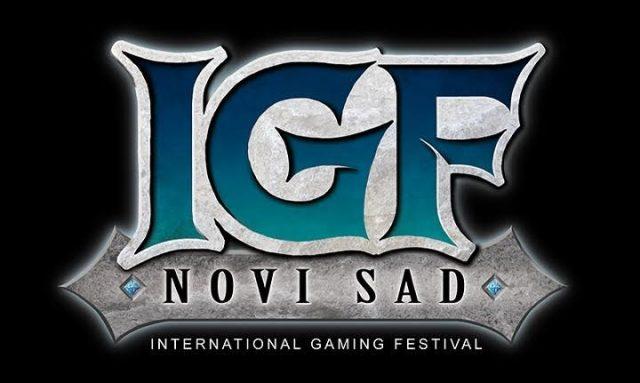 International Gaming Festivan u Novom Sadu