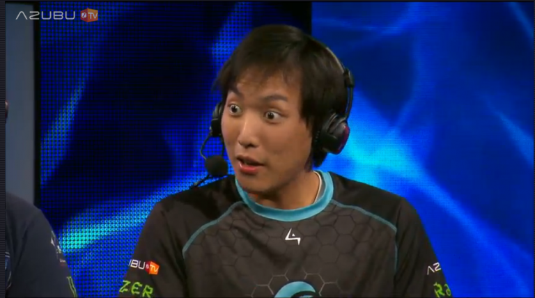 Doublelift u TeamLiquid LOL timu!