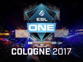 ESL One Cologne
