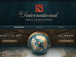 Dota 2 International 2017 Prize Pool