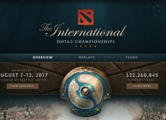 Dota 2 International 2017 Prize Pool