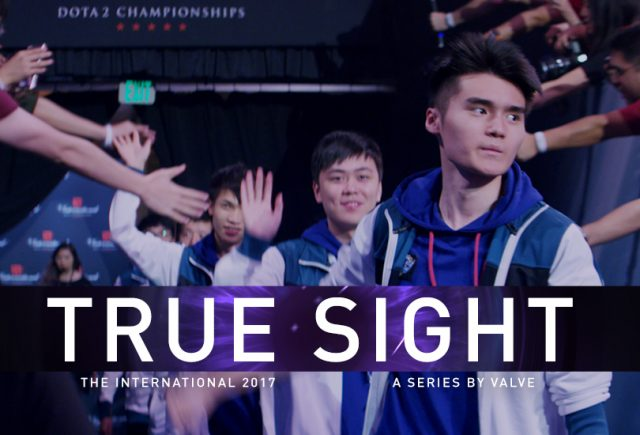 True Sight: Team Liquid and Newbee in spotlight