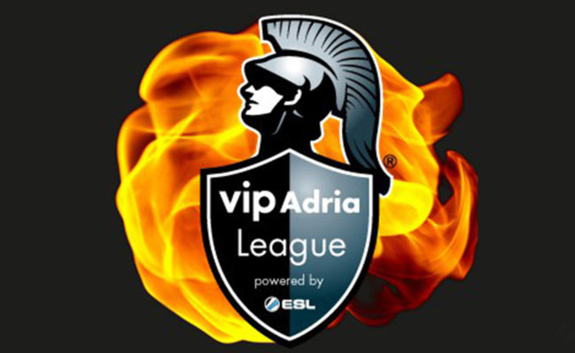 VIP Adria League finals at Reboot InfoGamer in Croatia