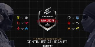 Eleague day 4 matches