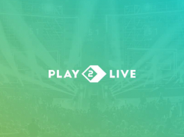Play 2 Live Coin
