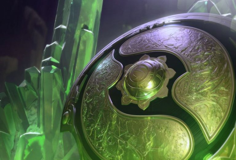 5 teams remains in TI8