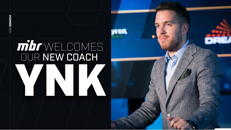 MiBR hires YNK as coach