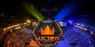 FACEIT Major 2018