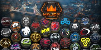 Major Team Logos