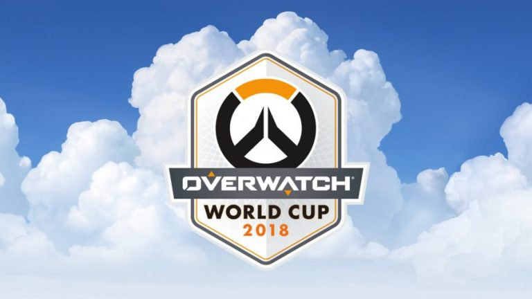 Overwatch World Cup top 8 teams decided