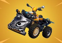 Quadcrasher T