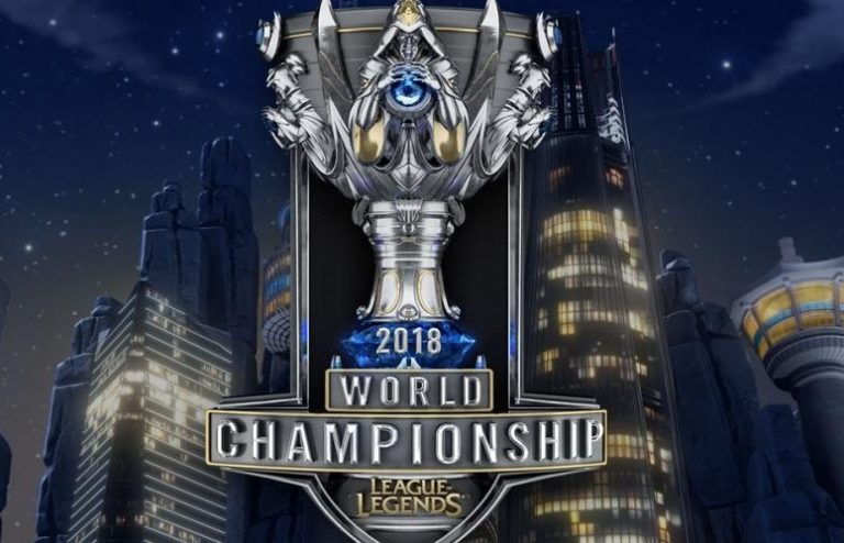 LoL Worlds Day 1 matches + Video