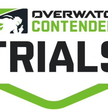 Overwatch Contenders Trials