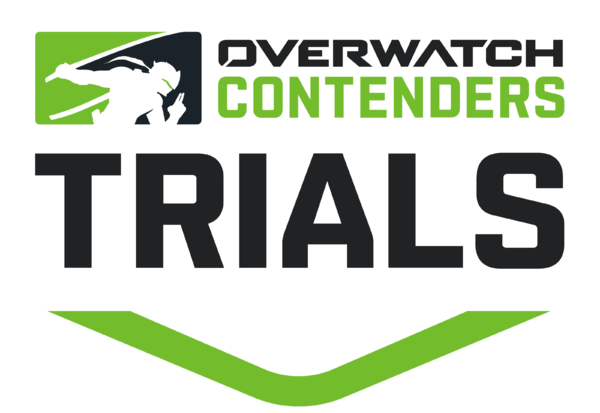 Overwatch Contenders Trials