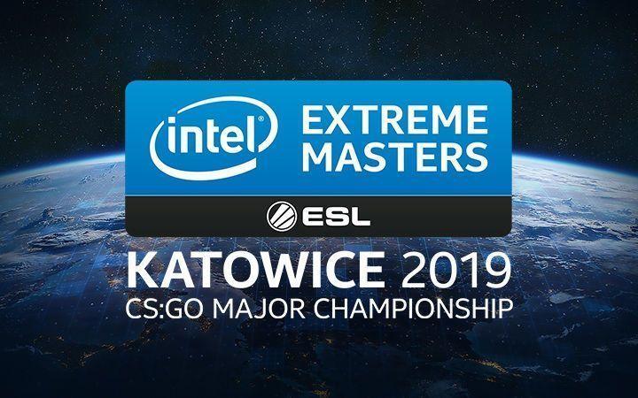 IEM Katowice CSGO Major – battle for Legends